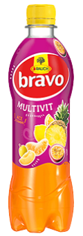Rauch Multivitamin