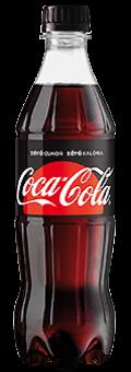 Coca-Cola Zéro Cukor