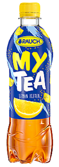 My Tea Lemon